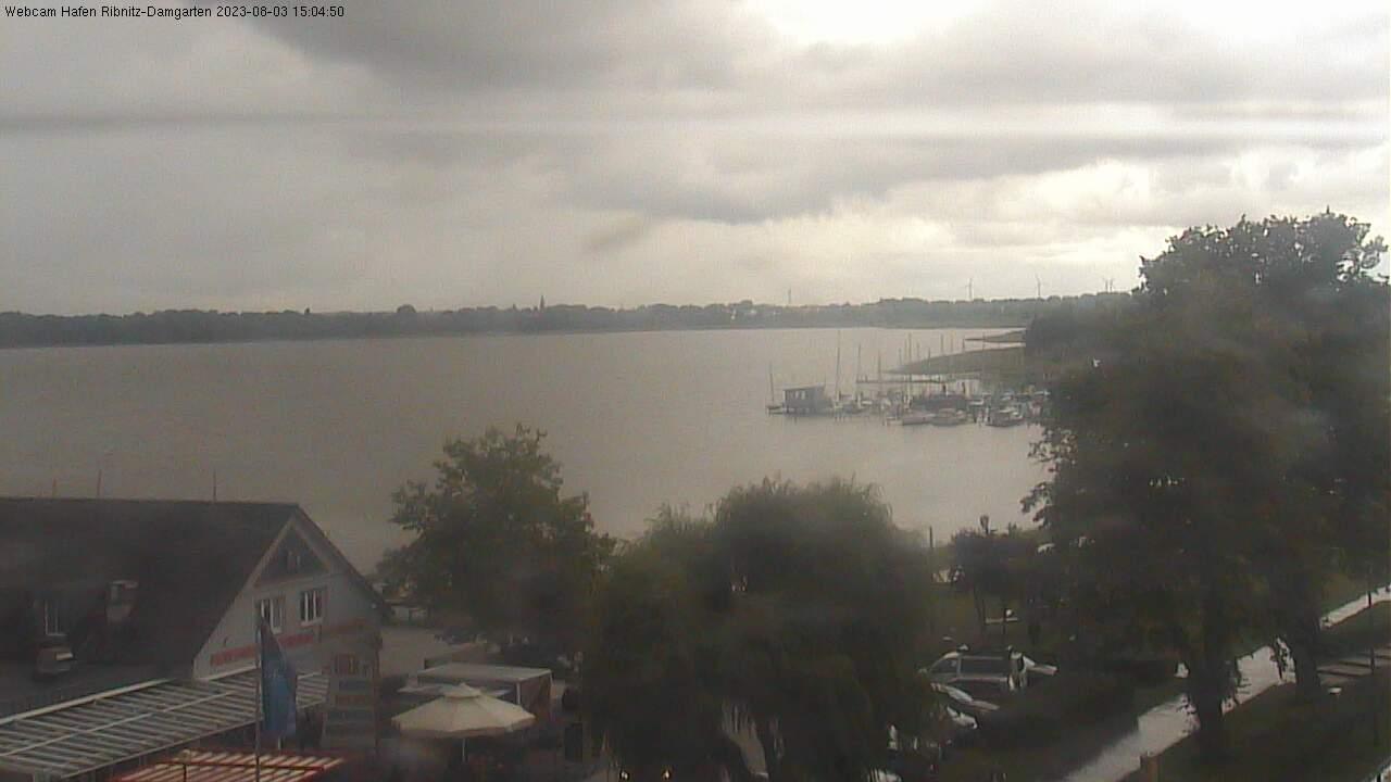 Webcam Hafen Ribnitz, Blick 5